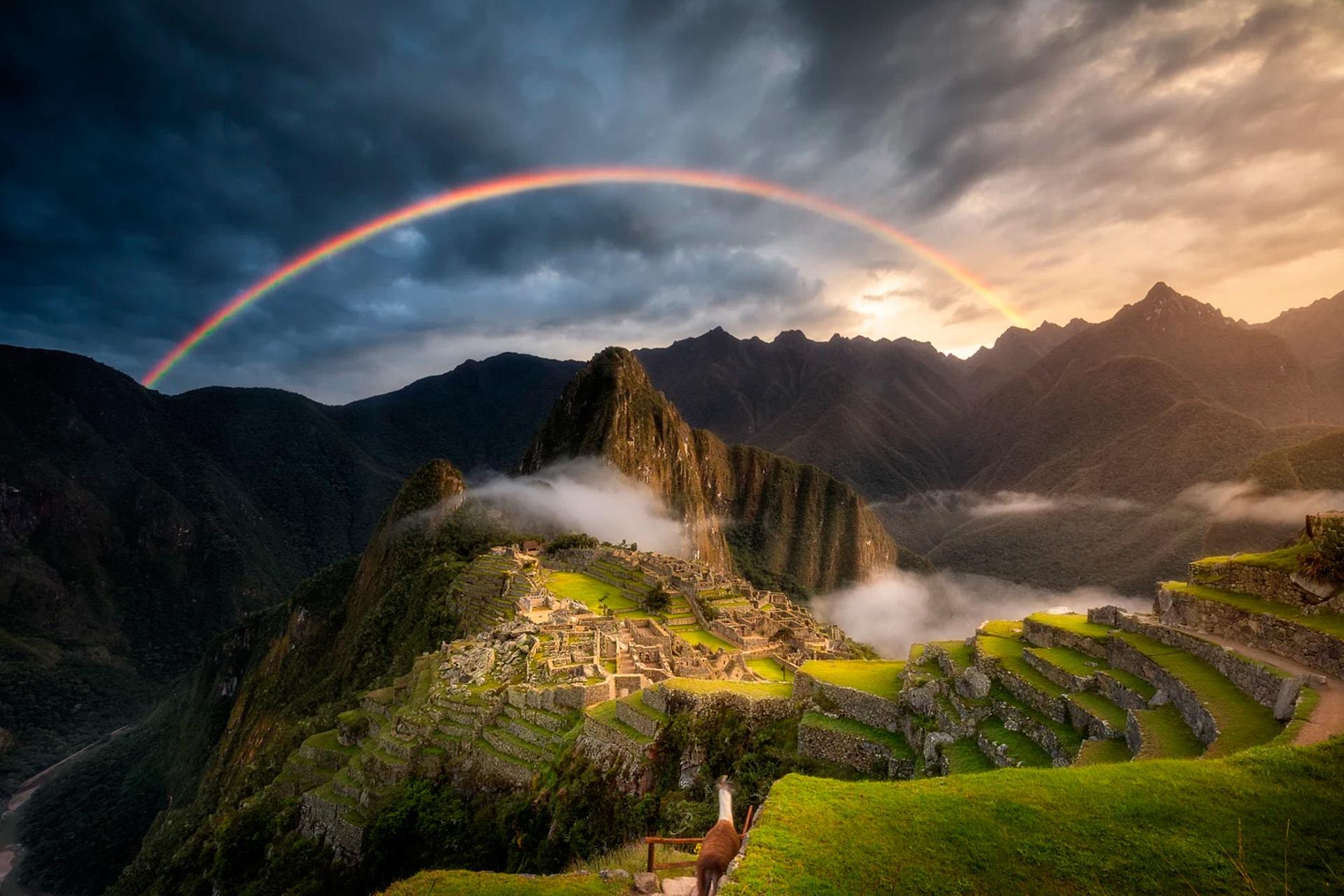 Cusco - Ollanta - Machu Picchu - Cusco